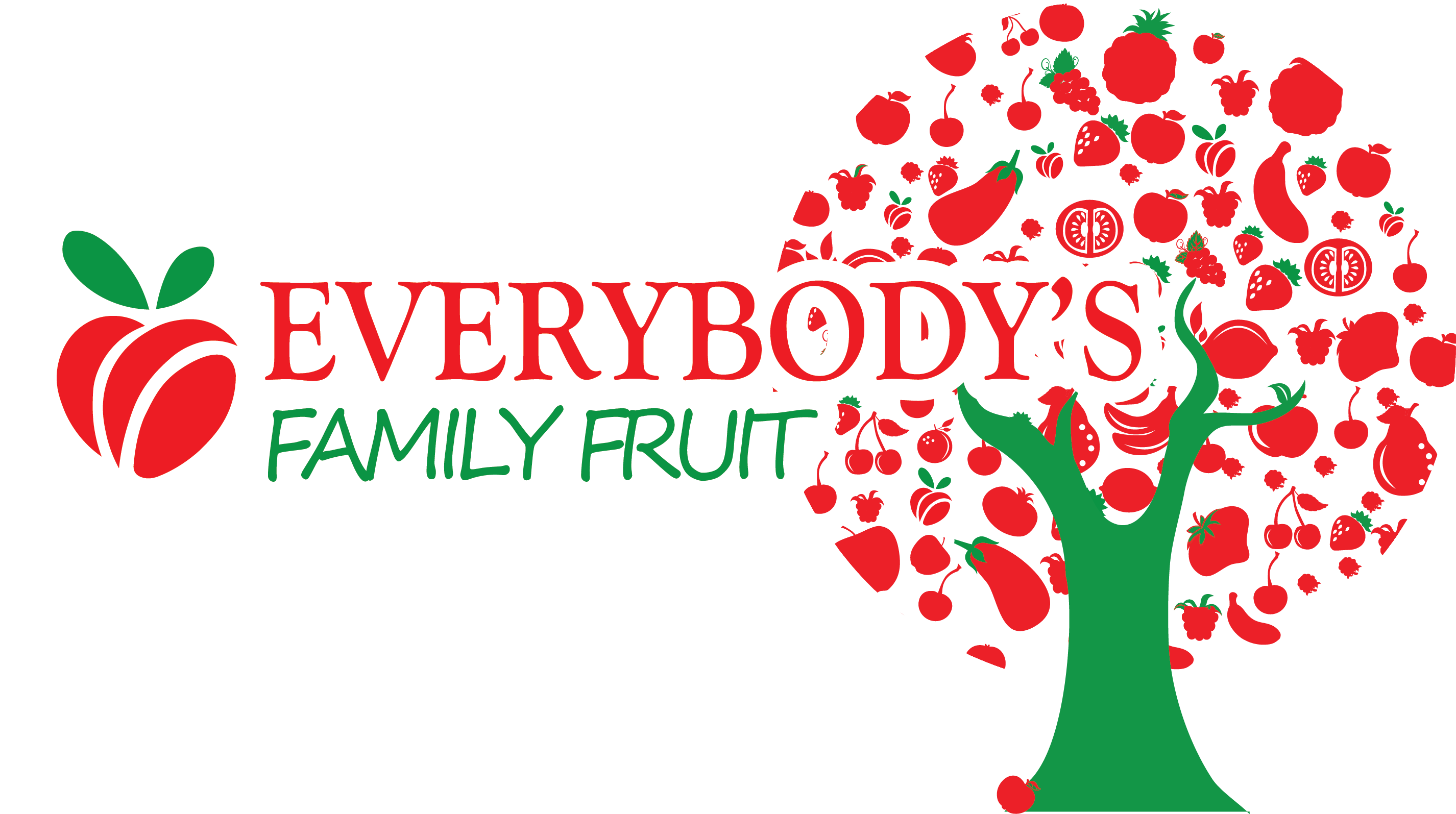 Everybody's Family Fruit
